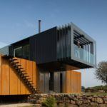 Grillagh Water House by Patrick Bradley  150x150 - Dwelling houses SKANDY HOUSE - production of eco-friendly and inexpensive houses from containers