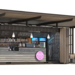 container coffee shop 3D model 0 150x150 - SKANDY HOUSE shops - not expensive shops and pavilions from containers