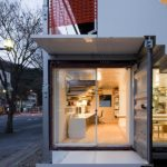 shipping container studio sugoroku 2 150x150 - Offices and showrooms SKANDY HOUSE - not expensive offices and showrooms from containers